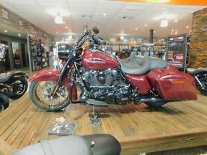 2020 Harley-Davidson FLHRXS Road King Special Newstead Brisbane North East Preview