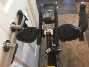 High End bike; electronic shifters great price