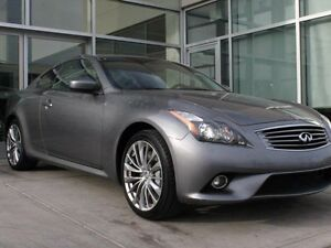 2013 Infiniti G37x TECH/INTELLIGENT CRUISE/HEATED FRONT SEATS/AW