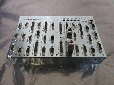 Novellus 61-413241-00 Ethernet I/O Module 79-10098-00, ASM, 03-337800-00, 453055