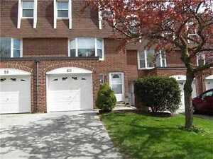 Affordable 3 Bedroom Family-Friendly Townhouse in Milton