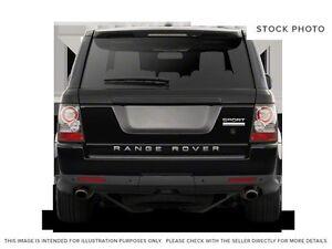2013 Land Rover Range Rover Sport 4WD 4dr HSE LUX Edmonton Edmonton Area image 5