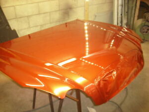 HIGH QUALITY, PROPER AUTO BODY REPAIRS, INDEPENDENT AND LICENSED