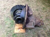Ford 9'' Diff Centre Section Rear End Mustang Cougar Torino CJ