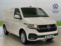 2020 Volkswagen Transporter 2.0 Tdi 110 Highline Van Van Diesel Manual