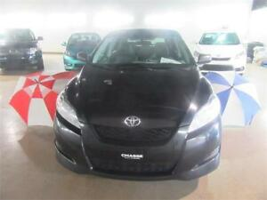 2012 Toyota Matrix**AUT.AIR.CRUSE**GARANTIE 1AN**