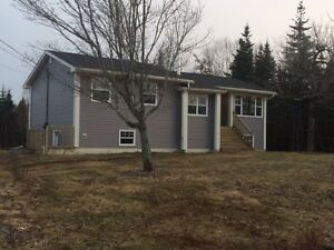 Home for rent Porters Lake avail March 1