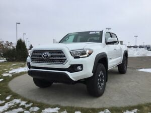 2017 Toyota Tacoma TRD Off Road Text 403.393.1123
