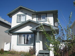 Escape The City to Spruce Grove - 3 Bedroom House