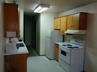 Room available in a three bedroom apartment