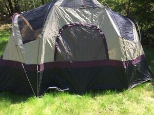 Riverview 6 person Dome Tent