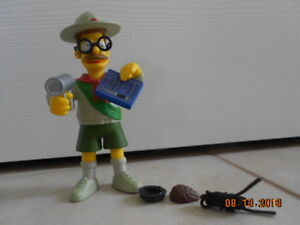 Ned Flanders Colectable