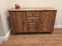 Next Sideboard Cupboard with Drawers