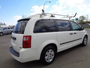 2008 Dodge Grand Caravan Cargo ,accident free !
