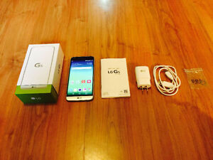 Lg G5, 32 GB, Original Box And Maunals - FACTORY UNLOCKED