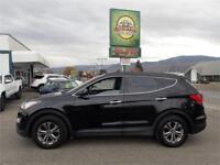 2016 Hyundai Santa Fe Sport Premium Kamloops British Columbia Preview