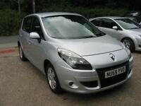2009 Renault Scenic 1.5dCi ( 106bhp ) DIESEL Dynamique only 67,856 miles FSH!!!
