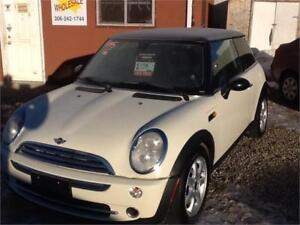 2006 MINI Cooper Hardtop Classic $5500 1 day only  MIDCITY