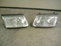 2 lumiere avant / headlight VOLKSWAGEN PASSAT B5 98 a 2001   -4