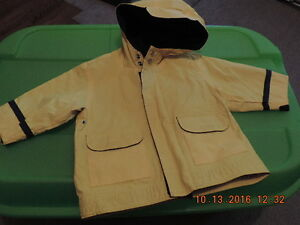 Baby GAP Size 6-12month Rain Coat London Ontario image 1