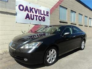 2009 Lexus ES 350-NAVIGATION-BACKUP CAMERA-HEATED/COOLED SEATS