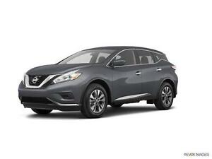 Amazing lease takeover deal 2017 Nissan Murano