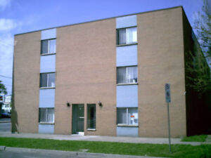 One bed. apt. for $675 all inclusive in downtown Windsor