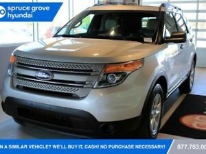 2013 Ford Explorer V6-PRICE COMES WITH A $250 GAS CARD- 7 PASSEN