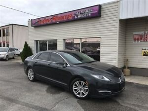 2013 Lincoln MKZ Base FULLY LOADED