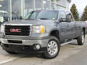2011 GMC Sierra 3500HD Certified | Duramax Diesel | 8ft Box | Re