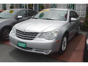 2007 Chrysler Sebring LX with ONE YEAR WARRANTY is a HOT DEAL!