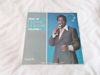 Vinyl LP Best Of Brook Benton Vol 1 Phoenix Records PHX 1019