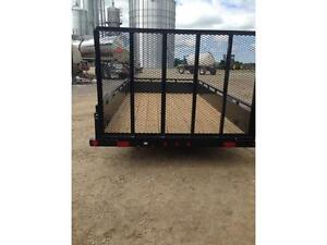 2016 Load Trail SOLID SIDE UTILITY! CALL NOW! London Ontario image 7
