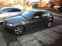 2005 BMW 120D SPORT 170BHP FULL LOGBOOK SERVICE HISTORY not Leon golf Passat Mercedes Audi Astra fr