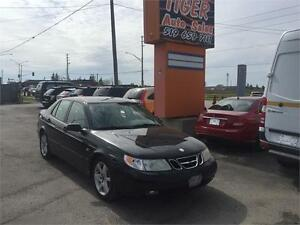 2004 Saab 9-5 Arc Auto**LEATHER***ONLY 142KMS***AS IS SEPCIAL**