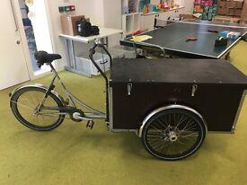 Christiania® Cargo Bike P/Box