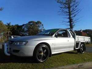 MANUAL 6SPEED ONETONNER HOLDEN UTE SUIT commodore utility hsv ss Southport Gold Coast City Preview
