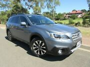 2015 Subaru Outback B6A MY15 2.5i CVT AWD Premium Grey 6 Speed Constant Variable Wagon Old Reynella Morphett Vale Area Preview