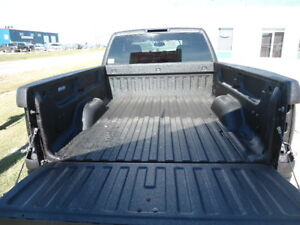 Chevrolet Chevy Silverado Colorado S10 box liner
