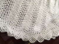Baby Shawl for sale