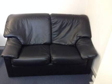 2-seater sofa Fairfield Fairfield Area Preview