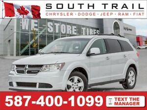 2012 Dodge Journey SE - Call/txt Greg @ (587) 400-0662