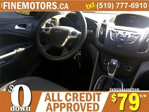 2013 FORD ESCAPE SE * 4X4 * ECO BOOST * CAR LOANS FOR ALL CREDIT London Ontario image 16