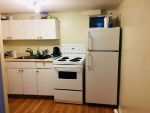 Bachelor Unit Located in Downtown Kingston