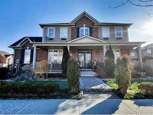 Detached 4 Bedroom House for Rent - Stoney Creek Near Water
