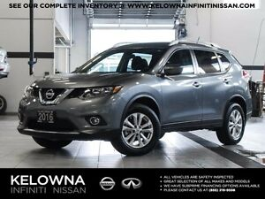 2016 Nissan Rogue SV AWD Special Edition
