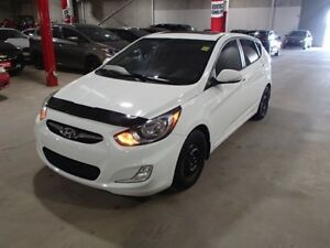 2012 Hyundai Accent GLS AUTO MINT!! MINT!! FREE WINTER TIRES+RIM