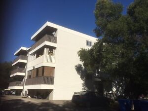 #102 - 3810 Robinson Street, Parliament Place - Great location!