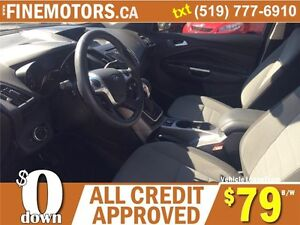 2013 FORD ESCAPE SE * 4X4 * ECO BOOST * CAR LOANS FOR ALL CREDIT London Ontario image 9