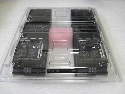 Vicor Vi-lu1-ex Flatpac Power Supply